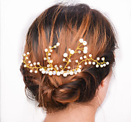 Европы и США внешней торговли моды аксессуары для волос контракт джокер свадьбу расческа волосы женщины a0081 спокойно элегантный жемчуг