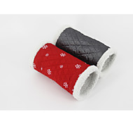 Beds Cotton Gray Red