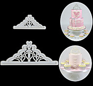 cheap -Bakeware tools Plastics Baking Tool Everyday Use Dessert Decorators