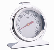 Brand New Stainless Steel Oven Cooker Thermometer Temperature Gauge