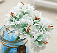 cheap -Artificial Flowers 1 Branch Contemporary / Modern Plants Tabletop Flower