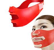 Разглаживание морщин Повышение упругости и тонуса кожи Похудение Подтяжка кожи Улучшает циркуляцию крови кожи лица и дает омолаживающий