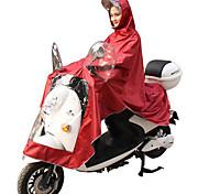 Дождевик ПВХ Все Все сезоны Без запаха Светоотражающий Легкий Ultra Slim Ультралегкий (UL) Почки для мотоциклетных почек
