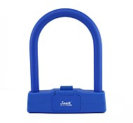 cheap -YF20999 Bike Lock Stainless Steel Password unlocking for Bicycle