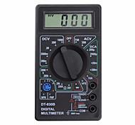 DT-830B переносной мультиметр цифровой для ремонта часов