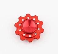 Fidget Spinner Hand Spinner Toys New Hot Diamond Jewel Mini Metal Gift