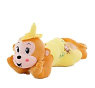 Stuffed Toys Dolls Toys Pig Monkey Unisex Pieces