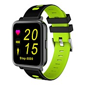 Kimlink® SN10 Smartwatch Heart Rate Monitor Touch Screen Distance Tracking Anti-lost Information Hands-Free Calls