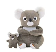 Stuffed Toys Animal Cotton 6 Years Old and Above