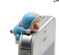 антипылевая смола смола ремесла мультфильм игрушка смолы сотовый телефон прелести