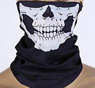 креативные черные черепные наволочки Хэллоуин для праздничных украшений