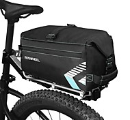 Fahrradtasche 68LFahrradreisetasche Reflexstreifen Rutschfest Tasche für das Rad Fahrradtasche Radsport