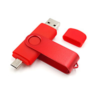 Недорогие -Мультфильм usb flash drive otg pen drive usb 2.0 8gb pendrive memory stick