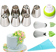 cheap -Cake Molds Novelty Everyday Use Stainless Steel + A Grade ABS