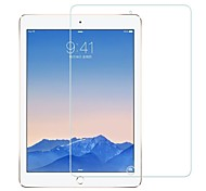 cheap -Screen Protector Apple for iPad Pro 10.5 (2017) iPad 9.7 (2017) iPad Pro 12.9'' iPad Pro 9.7'' Tempered Glass 1 pc Full Body Screen
