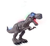 Фигурки животных Обучающая игрушка Игрушки Тиранозавр Динозавр Животные Прогулки моделирование Мальчики Подростки 1 Куски