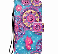 Case For Samsung Galaxy S8 S8 Plus Butterfly Pattern 3D PU Wallet Leather Card Holder with Hand Strap for Samsung Galaxy S7 S7 Edge