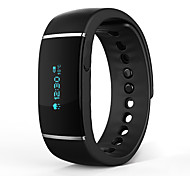 cheap -S55 Bluetooth Smart Bracelet Waterproof Swimming Smartband Fitness Tracker Sport Watch for IOS iphone Android