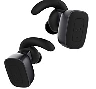 Недорогие -Q5 Беспроводное Наушники динамический пластик Мобильный телефон наушник Мини С микрофоном наушники