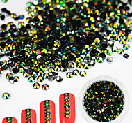 cheap -1pcs Rhinestones / Nail Jewelry / DIY Supplies Glitters / Artistic / Fashionable Jewelry Lovely Daily