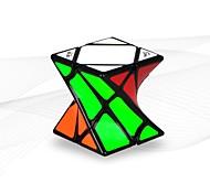 Недорогие -Кубик рубик Skewb Skewb Cube Twist Cube Спидкуб Кубики-головоломки головоломка Куб Гладкий стикер Прямоугольный Подарок