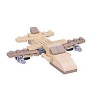 Конструкторы Игрушки Военные корабли Куски Детские Подарок