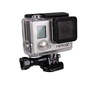 Недорогие -Экшн камера / Спортивная камера На открытом воздухе Портативные Кейс Многофункциональный Для Экшн камера Gopro 4 Gopro 3+ Дайвинг Серфинг