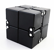cheap -Infinity Cubes Infinity Magic Cube Fidget Toys Magic Cube Stress Relievers Toys Stress and Anxiety Relief Square Pieces Girls' Boys' Gift