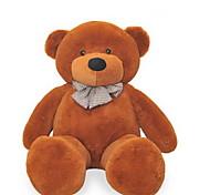 Недорогие -Мягкие игрушки Куклы Мягкие и плюшевые игрушки Игрушки Утка Медведи Животный принт Панда Милый стиль Большой размер Плюшевый медведь