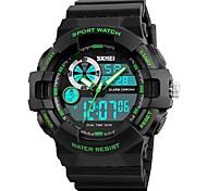 SKMEI® 1312 Men's Woman Multi-functional Sports Watch
