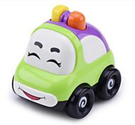 Недорогие -Игрушечные машинки Экипаж Обучающая игрушка Инерционная машинка Машинки с инерционным механизмом Полицейская машинка Игрушки Летательный