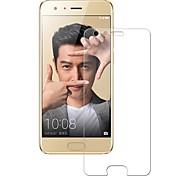 abordables -Protector de pantalla Huawei para Honor 9 Vidrio Templado 2 pcs Protector de Pantalla Frontal Anti-Huellas Anti-Arañazos A prueba de