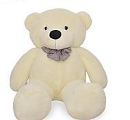 Недорогие -Мягкие игрушки Куклы Мягкие и плюшевые игрушки Игрушки Утка Медведи Панда Животный принт Милый стиль Большой размер Плюшевый медведь