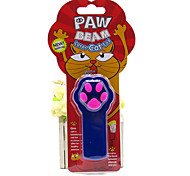 Cat Cat Toy Pet Toys Laser Toy Fun Plastic For Pets