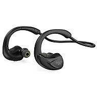 DA104 In Ear Wireless Headphones Dynamic Aluminum Alloy Sport & Fitness Earphone Ergonomic Comfort-Fit Headset