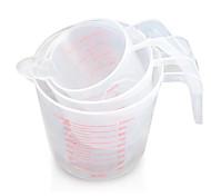 Недорогие -Вкладыши для выпечки Круглый Повседневное использование Пластик Инструмент выпечки
