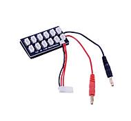RM542 1шт зарядное устройство Баланс RC Автомобили / Багги / Грузовые автомобили Металлические