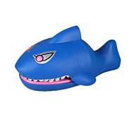Недорогие -Игрушки Акула-стоматолог Игрушки Кусающая рука Большой размер Рыбки Под крокодила Shark Зуб Пластик Куски Не указано Взрослые Подарок