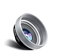 Spiderholster APEXEL-ML35 Mobile Phone Lens 15X Macro Lens Aluminium Alloy Glass 35MM For Android Cellphone iPhone