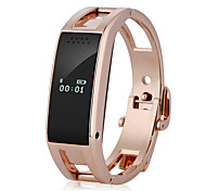 HHY D8 Fashion Smart Wristbands Men/Women Fashion Watches Call Reminders Campaign Sleep Monitoring