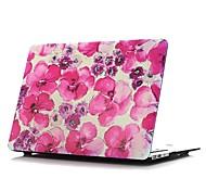 Недорогие -MacBook Кейс для Масляный рисунок Поликарбонат материал