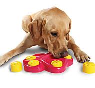 Недорогие -Собака Игрушка для собак Игрушки для животных Жевательные игрушки Веселье Для домашних животных