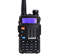 Baofeng F8HP Radio Walkie Talkie 2 Dual Band Portable VHF UHF Radio Police Equipment Big Power Long Distance Long Standby Hunting