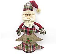 1pc Christmas Decorations Christmas OrnamentsForHoliday Decorations 52cm