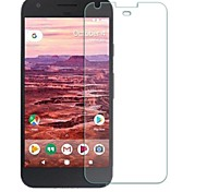 Screen Protector for Google Google Pixel XL Tempered Glass 1 pc Front Screen Protector High Definition (HD) 9H Hardness 2.5D Curved edge