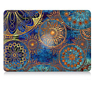 "abordables -MacBook Funda para Mandala Policarbonato Nuevo MacBook Pro 15"" Nuevo MacBook Pro 13"" MacBook Pro 15 Pulgadas MacBook Air 13 Pulgadas"