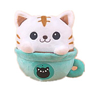Мягкие игрушки Игрушки Кошка Furnitures Животные Животные 1 Куски