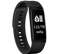 C7S Smart Band Heart Rate Blood Pressure Monitor smart Wristbands Waterproof Bracelet Fitness Tracker Watches