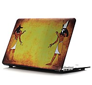 cheap -MacBook Case for Oil Painting Polycarbonate New MacBook Pro 15-inch New MacBook Pro 13-inch Macbook Pro 15-inch MacBook Air 13-inch