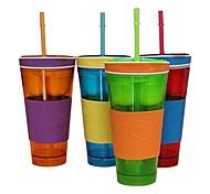 Недорогие -Other Бутылки для воды Водный горшок и чайник Подарок на открытом воздухе Праздники Идти Drinkware 1